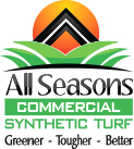 All Seasons Commercial Synthetic Turf